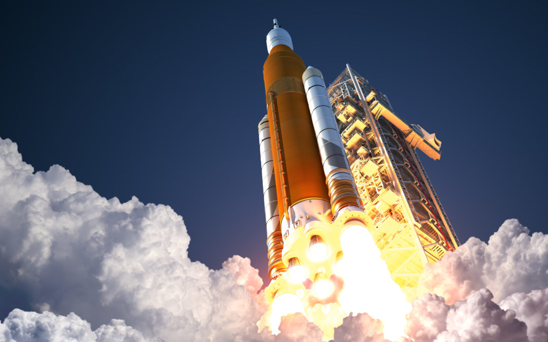 Forbes: 6 Rocket Science Lessons About Closing The Marketing-Sales Loop